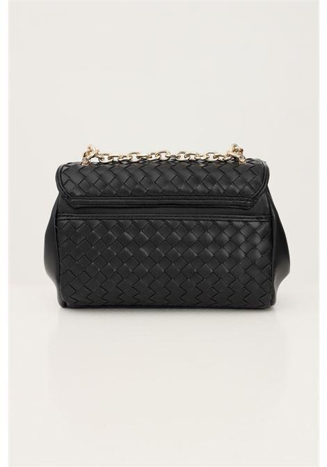 Black women's bag by liu jo with chain shoulder strap LIU JO   Bag   AF1079E051322222