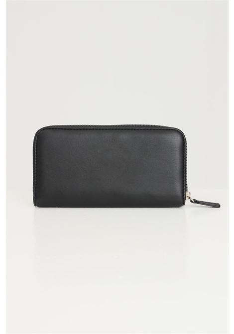 Black women's wallet liu jo  LIU JO | Wallet | AF1088E000222222