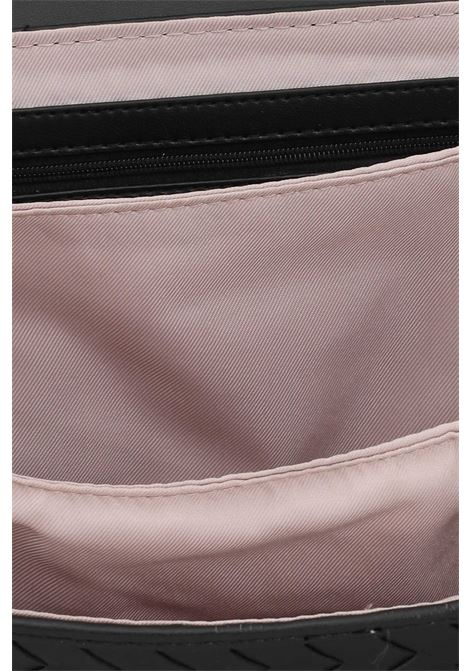 Black women's bag by liu jo with shoulder strap LIU JO   Bag   AF1092E051322222