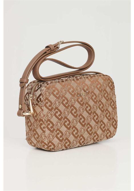 Beige women's bag with shoulder strap liu jo LIU JO | Bag | AF1161T643891241