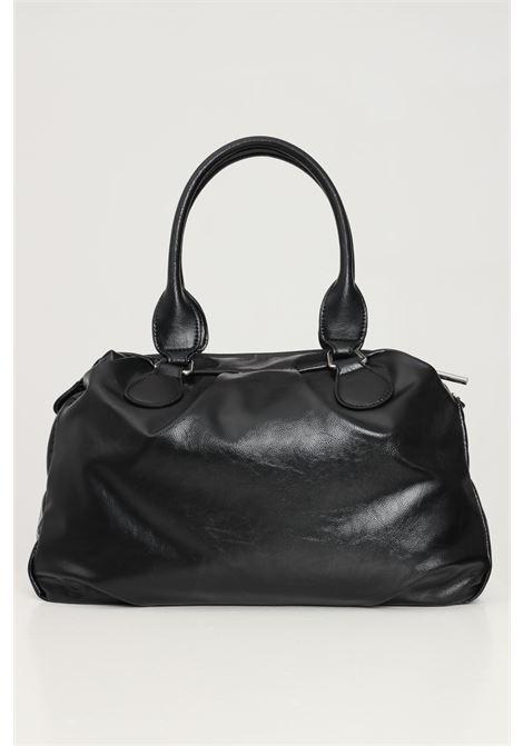 Black women's shopper with jewel detail liu jo LIU JO | Bag | AF1162E000422222