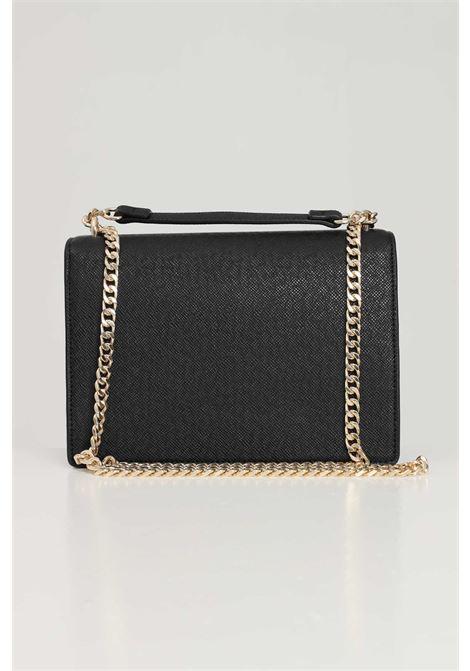 Black women's bag with shoulder strap liu jo  LIU JO | Bag | AF1205E008722222