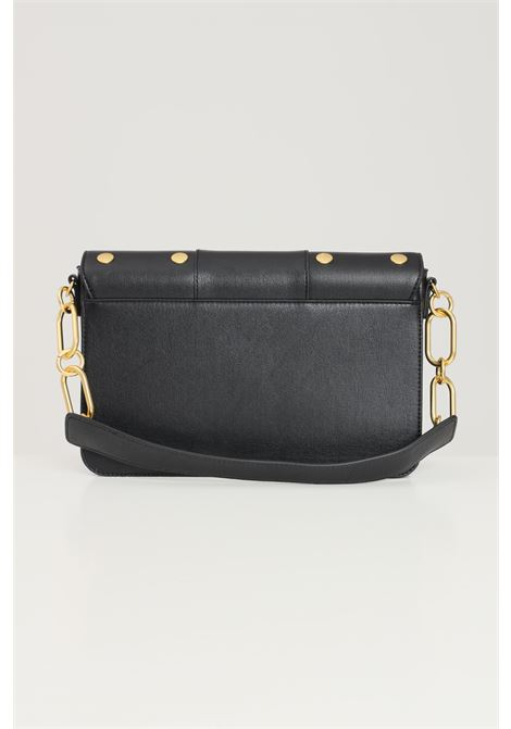 Black women's bag with inner removable shoulder strap love moschino LOVE MOSCHINO | Bag | JC4218PP1D-LM0000
