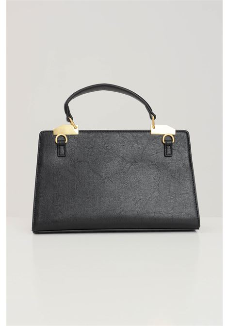 Black women's bag with removable shoulder strap love moschino  LOVE MOSCHINO | Bag | JC4219PP1D-LM0000