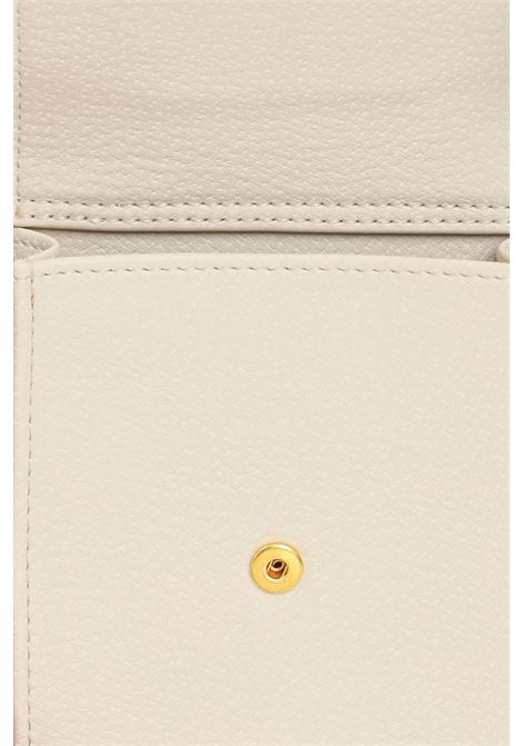 Pink women's wallet with pocket application love moschino LOVE MOSCHINO | Bag | JC5651PP1D-LL0110