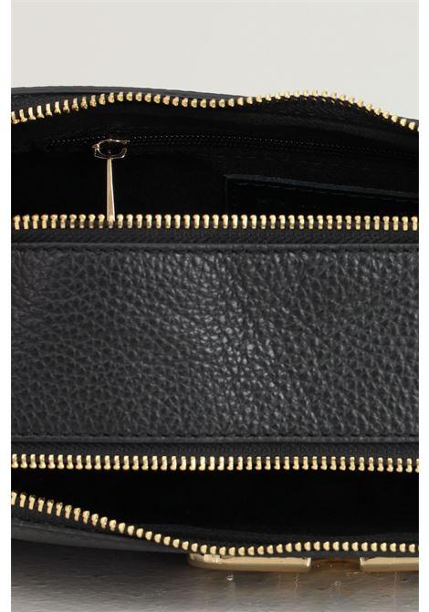 Black women's diana m bag by marc ellis with shoulder strap MARC ELLIS | Bag | DAIANA MBLACK