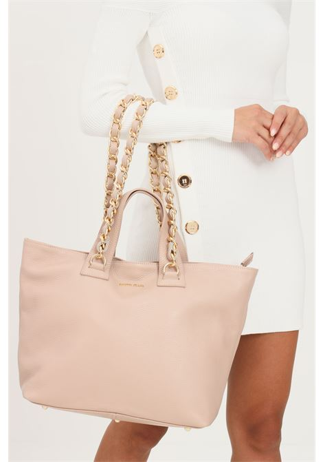 Nude women's glory shopper by marc ellis with included shoulder strap MARC ELLIS | Bag | GLORYNUDE
