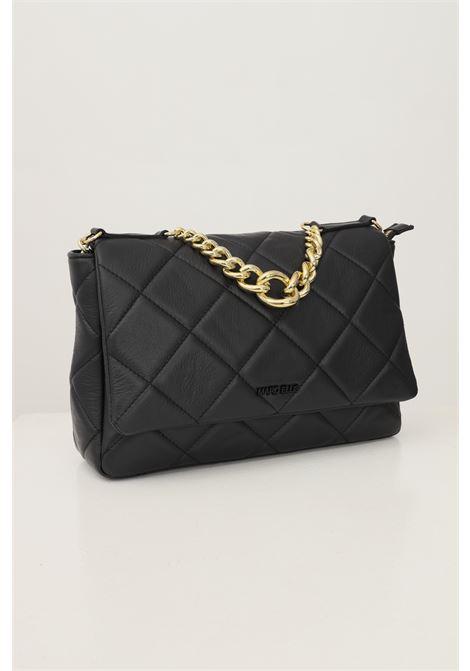Black women's hayley l bag by marc ellis with shoulder strap MARC ELLIS | Bag | HAYLEY LBLACK