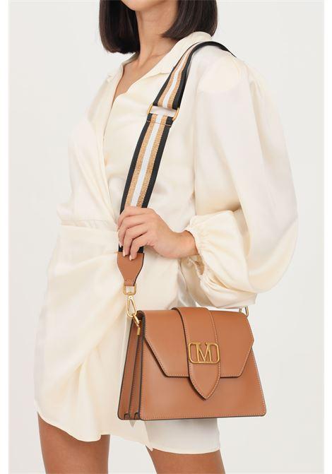 Cowhide women's kourtney l bag by marc ellis with shoulder strap MARC ELLIS | Bag | KOURTNEY LCUOIO
