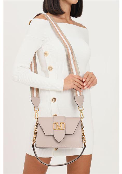 Nude women's kourtney m bag by marc ellis with shoulder strap MARC ELLIS | Bag | KOURTNEY MNUDE