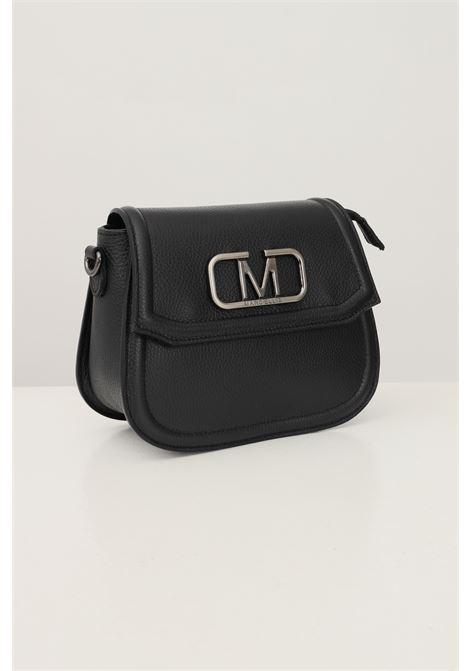 Black women's ryanna bag by marc ellis with shoulder strap MARC ELLIS | Bag | RYANNABLACK/CDF