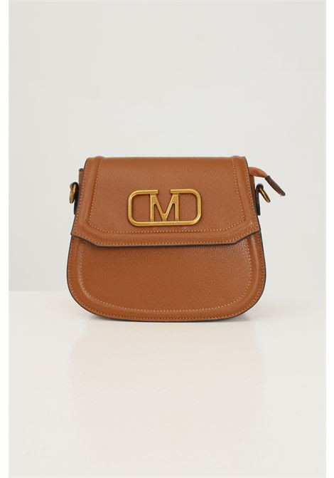 Cowhide women's ryanna bag by marc ellis with shoulder strap MARC ELLIS | Bag | RYANNACUOIO