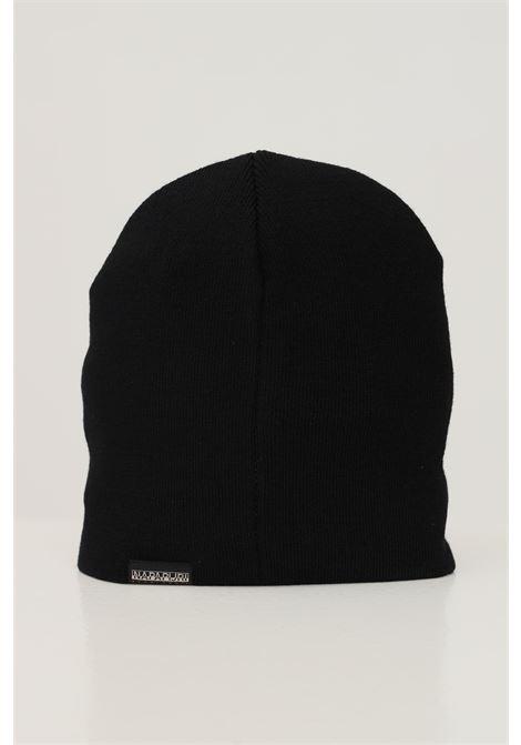Cappello nero unisex napapijri NAPAPIJRI | Cappelli | NP0A4FRV04110411