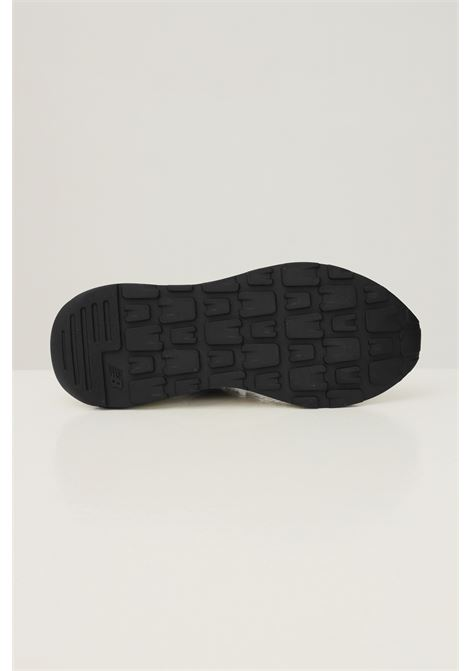 Sneakers 5740 uomo bianco new balance con logo a contrasto NEW BALANCE   Sneakers   M5740FD1WHITE