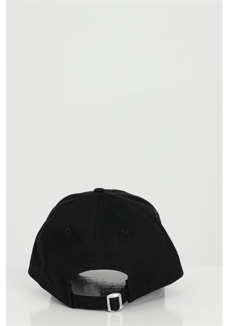 Cappello unisex nero New Era in cotone con ricamo frontale NEW ERA | Cappelli | 11405493.