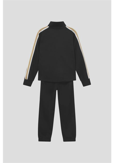 Black baby go for gold tricot suit by nike NIKE | Suit | 36I113023