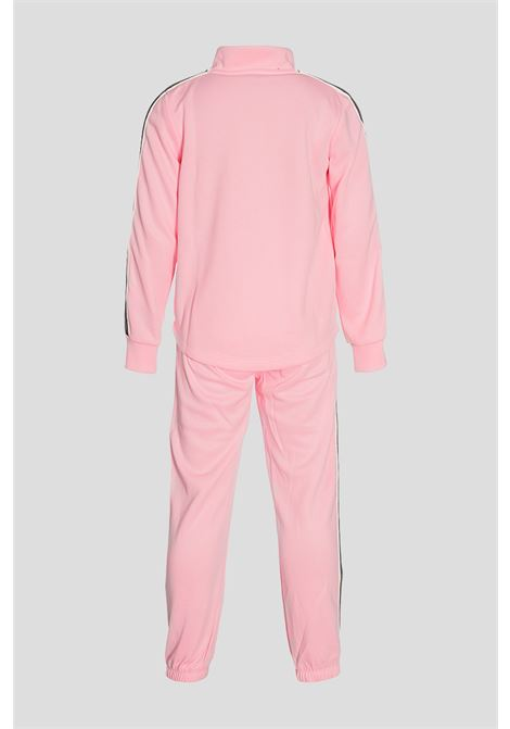 Pink baby go for gold tricot suit by nike NIKE | Suit | 36I113A6A