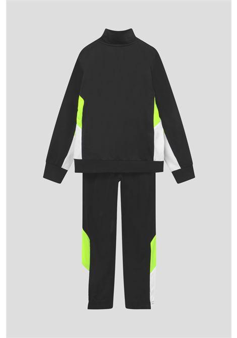 Black nike boys sportswear hero track suit  NIKE | Suit | 86H980023
