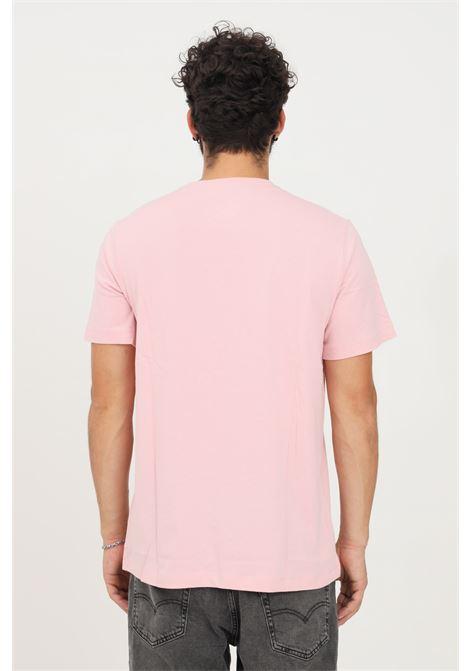T-shirt uomo rosa nike a manica corta NIKE | T-shirt | AR4997630
