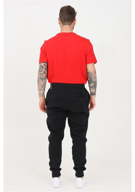 Pantalone tuta in tinta unita con molla in vita NIKE   Pantaloni   BV2671010