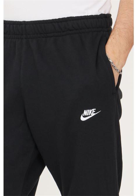 Pantaloni jogger cub uomo tinta unita nike sport NIKE   Pantaloni   BV2679010