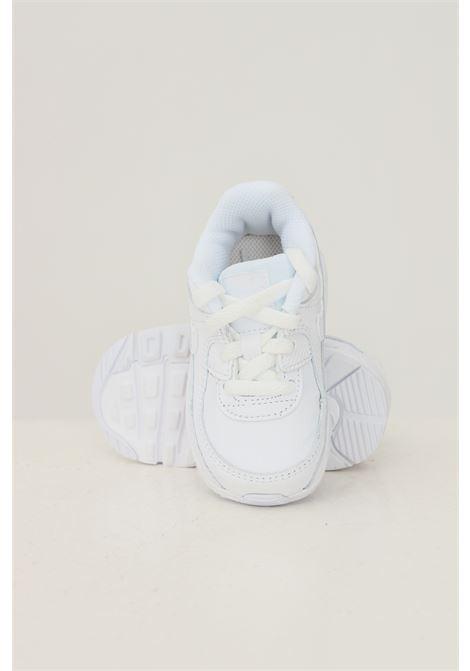 White newborn nike air max 90 sneakers NIKE | Sneakers | CD6868100