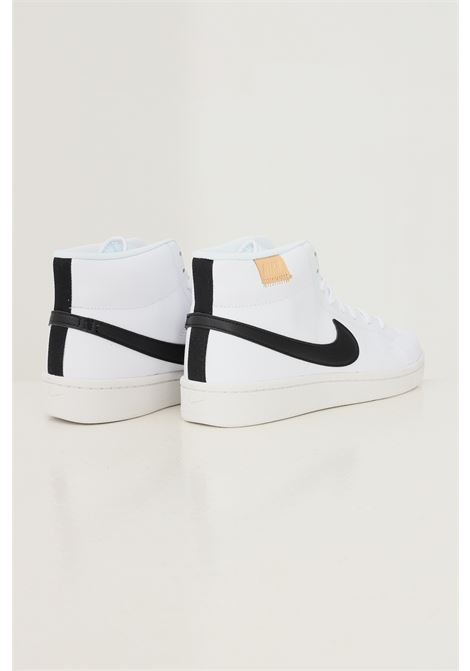 Sneakers nike court royale 2 mid uomo bianco NIKE   Sneakers   CQ9179100