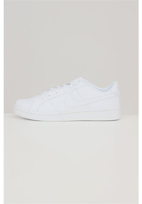 Sneakers nike court royale 2 uomo bianco nike NIKE   Sneakers   CQ9246101
