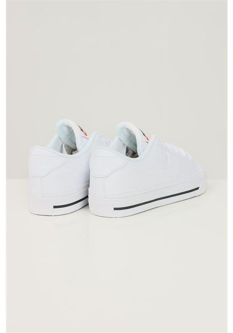 Sneakers wmns nike court legacy unisex bianco NIKE | Sneakers | CU4149101