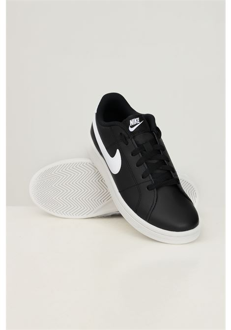 Sneakers wmns nike court royale 2 unisex nero NIKE | Sneakers | CU9038001
