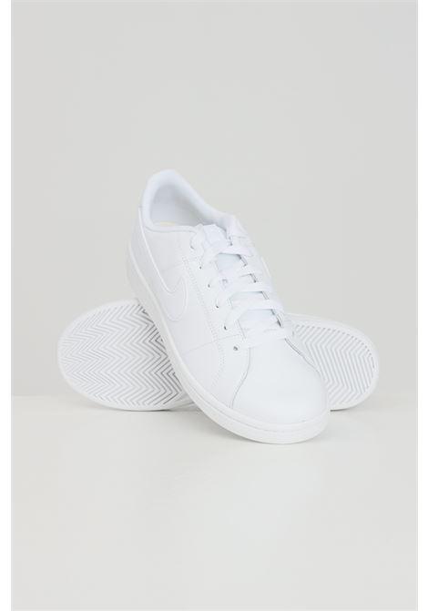 Sneakers wmns nike court royale 2 unisex bianco NIKE | Sneakers | CU9038100