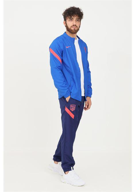 Blue men's suit by nike sport model NIKE   Suit   CW1219440