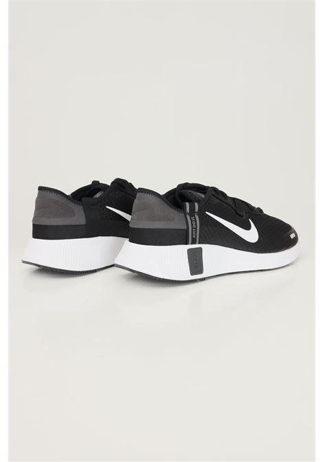 Black nike reposto sneakers with contrasting logo NIKE   Sneakers   CZ5631012