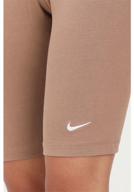 Camel women's shorts cyclist model by nike  NIKE | Shorts | CZ8526256