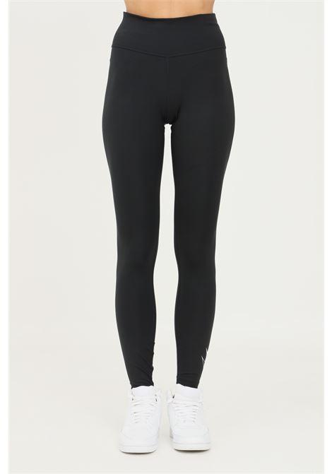 Leggings running nero donna nike NIKE | Leggings | DD5278010