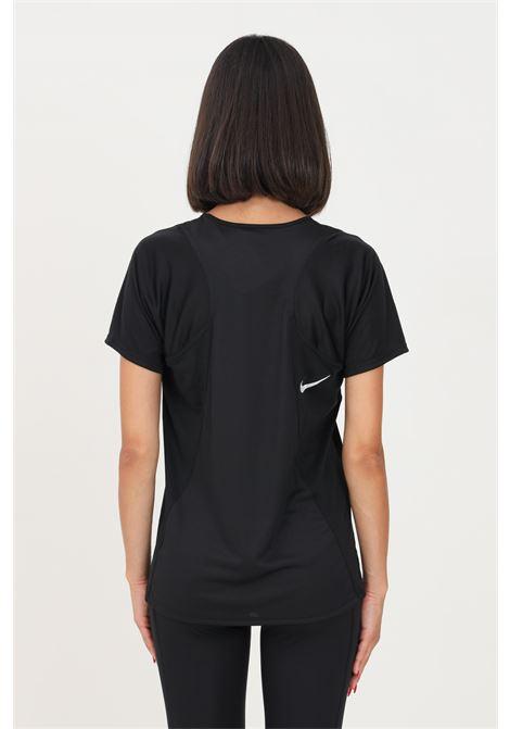 T-shirt donna nero nike a manica corta NIKE | T-shirt | DD5927010