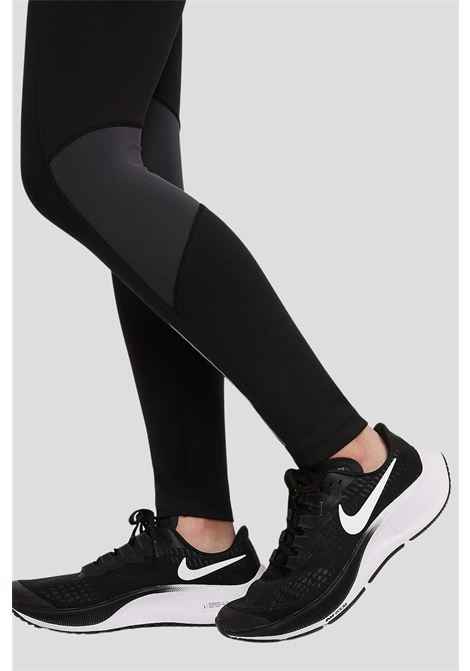 Black baby nike dri-fit air leggings NIKE | Leggings | DD7633010