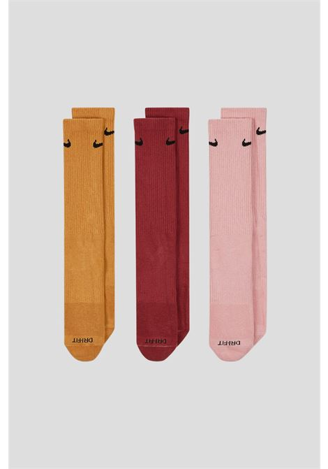 Calzini nike everyday plus lightweight unisex confezione da 3 paia NIKE | Calzini | SX6891922