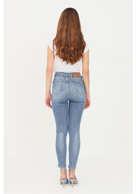 Jeans skinny love donna pinko PINKO | Jeans | 1J10P4-Y78MF15
