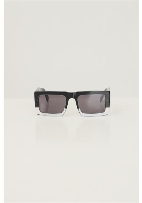 Unisex templo fade to black sunglasses by retrosuperfuture, marcelo burlon collab RETROSUPERFUTURE | Collab. | TEMPLO FADEBLACK