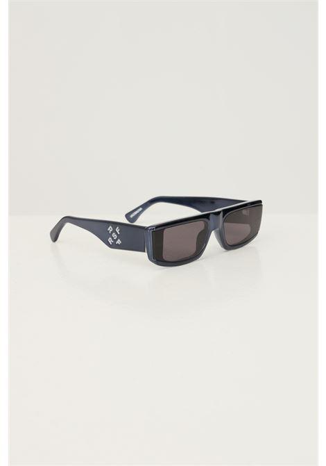 Black unisex retrosuperfuture issimo chrome sunglasses RETROSUPERFUTURE | Sunglasses | issimo chromeBLACK