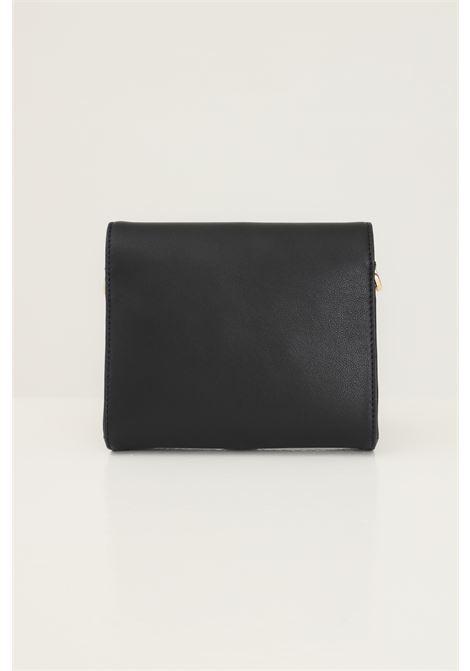 Black women's bag by teen idol with star flap TEEN IDOL | Bag | 029780110
