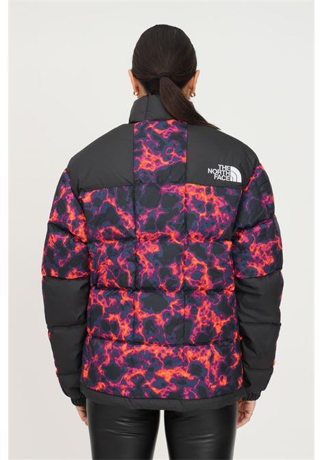 Printed unisex jacket by the north face with embroidery logo on the front and on the back THE NORTH FACE | Jacket | NF0A3Y2329K129K1