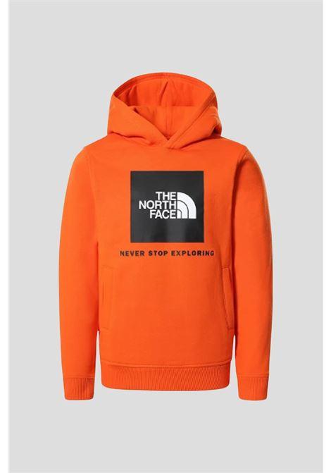 THE NORTH FACE | Sweatshirt | NF0A4MA5A6M1A6M1