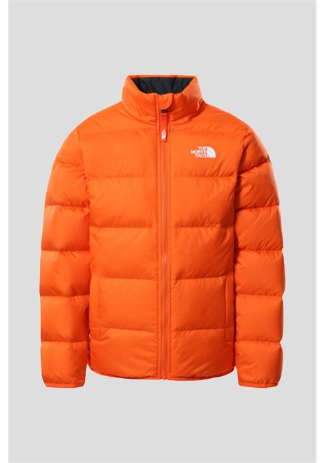Orange baby jacket the north face THE NORTH FACE | Jacket | NF0A4TJFA6M1A6M1