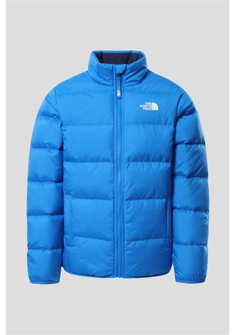 Heavenly baby jacket double-sided the north face THE NORTH FACE | Jacket | NF0A4TJFT4S1T4S1