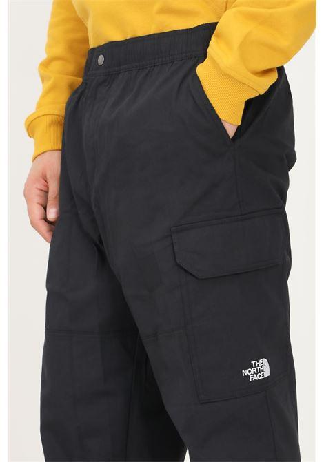 Pantaloni uomo nero the north face casual THE NORTH FACE | Pantaloni | NF0A52ZZJK31JK31