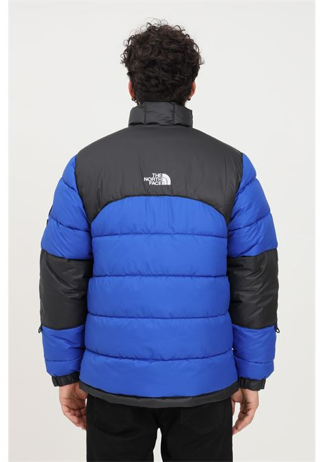 Giubbotto uomo blu the north face con zip frontale THE NORTH FACE | Giubbotti | NF0A5IC5CZ61CZ61