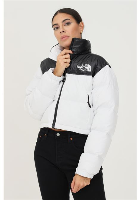 Women's wind jacket by the north face with hood THE NORTH FACE | Jacket | NF0A5ICETNFWTNFW