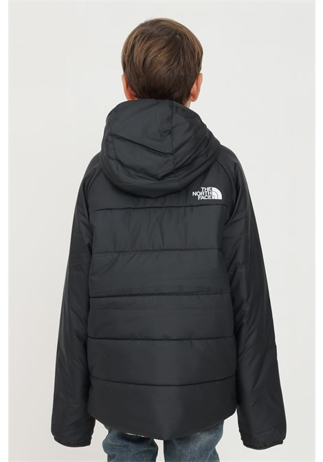 Baby the north face b printed perrito jacket, reversible model THE NORTH FACE | Jacket | NF0A5IYJ3B613B61
